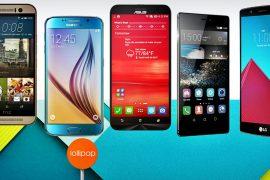 Care sunt cele mai bune telefoane?