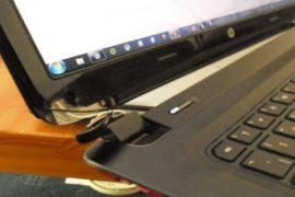 Cauzele defectarii balamalelor la laptop