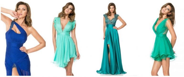 Cum sa alegi o rochie de ocazie perfecta pentru tine?