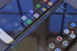 De ce poate ajunge un telefon Samsung in service?