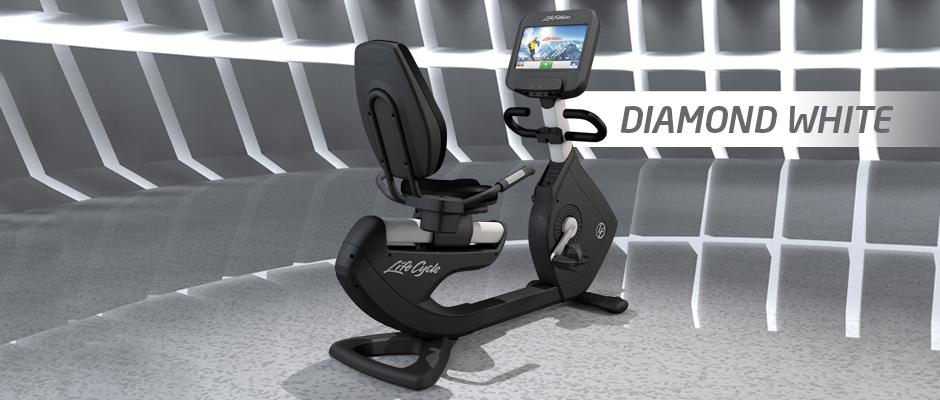 Avantajul exercitiilor pe biciclete fitness tip recumbent