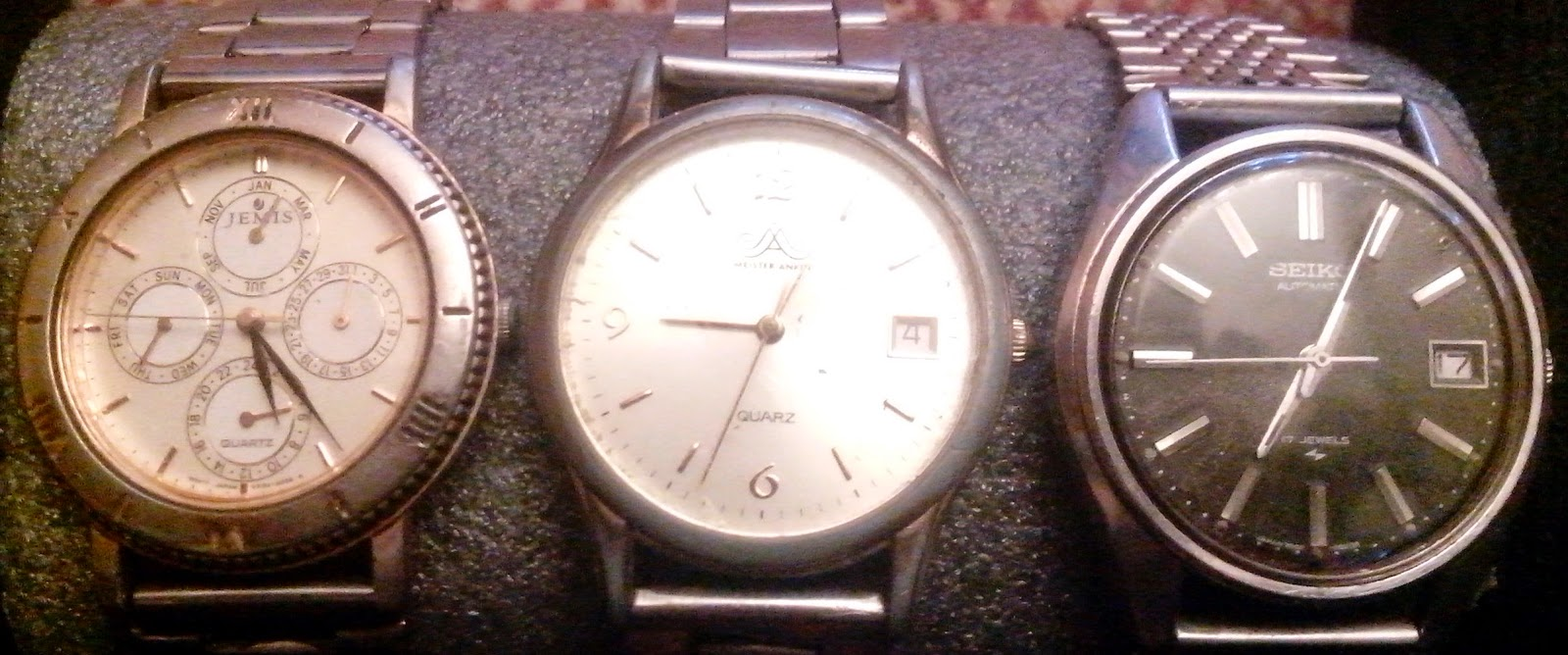 Ce secrete ascund ceasurile vechi si noi?