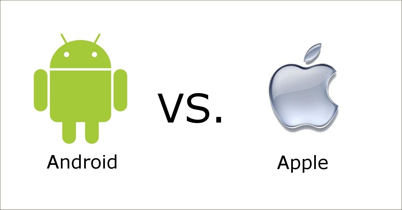 Ce smartphone sa iti iei: cu Android sau iOS?