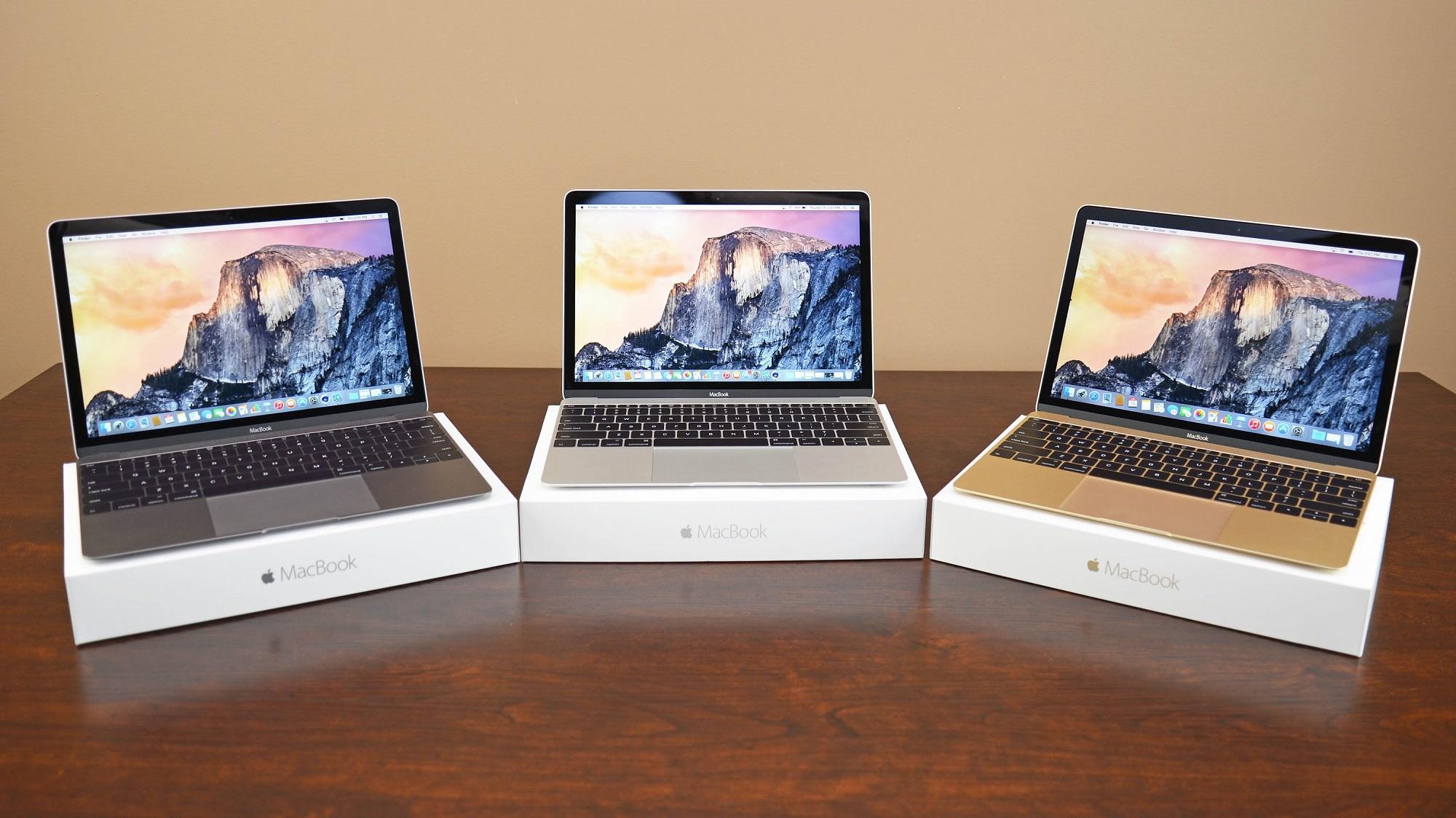 Ce Macbook ar trebui sa cumpar?