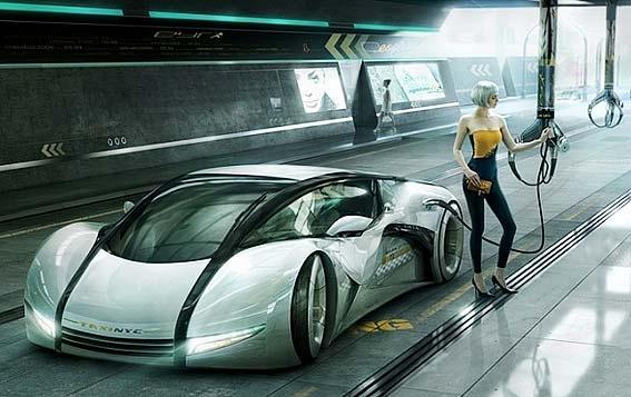 Cum vor fi masinile viitorului?