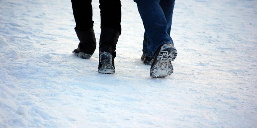 Cum sa ai grija de incaltamintea din piele pe timp de iarna?