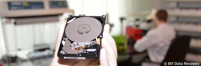 Cum iti poti recupera datele din calculator?
