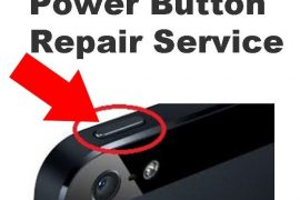 Cum se remediaza butonul Lock/Power de catre Apple?