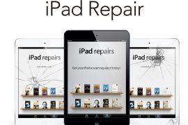 Unde iti repari iPad-ul?