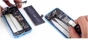 De ce iti duci iPhone-ul la service?