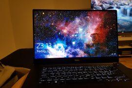 Ce stim despre Dell XPS 15 9560?