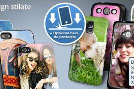 Husa ideala pentru smartphone