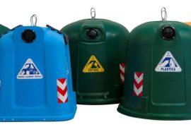 Care sunt cele mai cunoscute tipuri de containere?