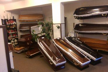 Cum alegi o firma de pompe funebre?