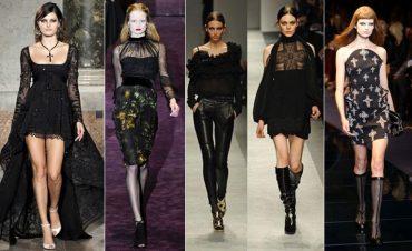 Moda gotica si rochiile acestui curent