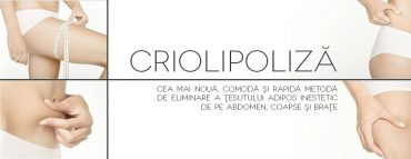 Tot ce trebuie sa stii despre criolipoliza