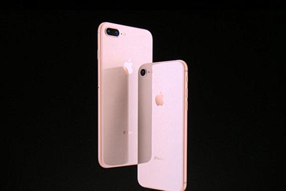 iPhone 8 si iPhone 8 Plus