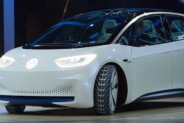 VW spera ca noua sa imagine sa stearga pata scandalului diesel