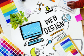 Ce fac astazi designerii web?