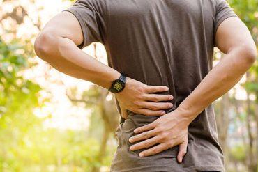Ce este blocajul nervos lombar?