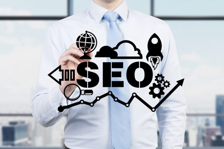 Link building în 2020: Marketing prin conținut și SEO