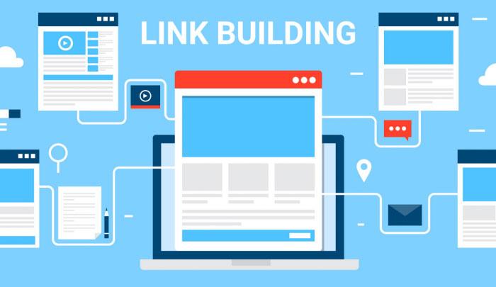 Link building 2020