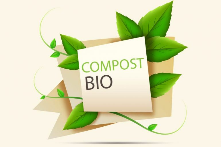 Cum pot fi recunoscute materialele compostabile?