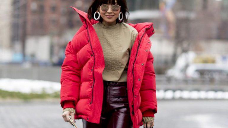 Cum alegi o jacheta de dama potrivita?