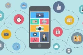 Instrumente de dezvoltare a aplicatiilor mobile pe mai multe platforme