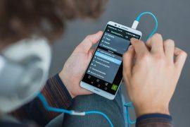 4 aplicatii pentru a asculta muzica gratuita pe telefon