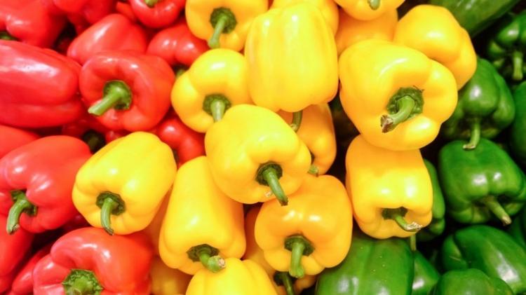 Ardeiul: o leguma versatila, extrem de sanatoasa. Alege sa il consumi in fiecare zi!