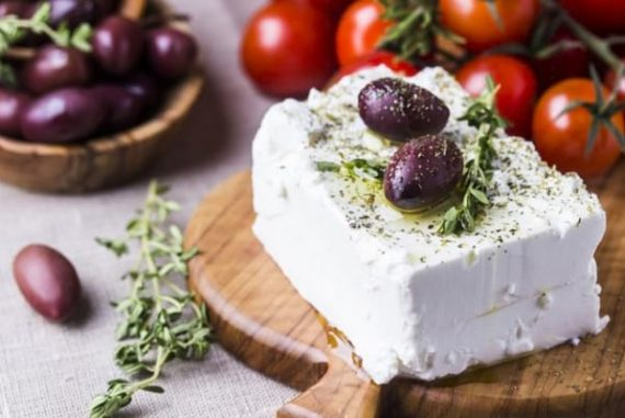 Branza: un aliment usor de digerat